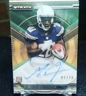 2015 Topps Strata Football Cards - Review Added 45