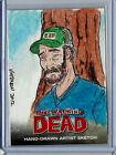 2012 Cryptozoic The Walking Dead Comic Book Trading Cards 13