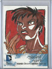 2012 Cryptozoic DC Comics The New 52 Trading Cards 5