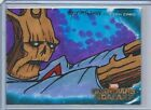 2014 Upper Deck Guardians of the Galaxy Trading Cards 9