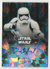 2014 Topps Star Wars Chrome Perspectives Trading Cards 43