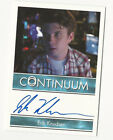 2014 Rittenhouse Continuum Seasons 1 and 2 Trading Cards 14
