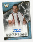 2017 Topps Legends of WWE Wrestling Cards 18