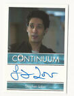 2014 Rittenhouse Continuum Seasons 1 and 2 Autographs Guide 35