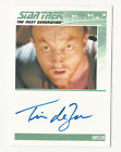 2013 Rittenhouse Star Trek: The Next Generation Heroes and Villains Trading Cards 15