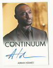 2014 Rittenhouse Continuum Seasons 1 and 2 Autographs Guide 37