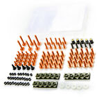 Complete CNC Fairing Bolt Kit Motorcycle For KTM 690 Duke /R /SMC /SMCR EnduRo R