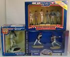 Lot of 3 Starting Lineup Baseball Figures ~Ken Griffey Jr.~Award Winners~Doubles