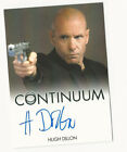 2015 Rittenhouse Continuum Season 3 Trading Cards 5