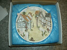 David Winter Cottages Collectors Guild - Mint In Box !!