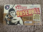 2010 Topps Heritage Baseball Product Review 12