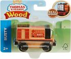 Thomas and Friends Wooden Railway Rusty Engine NEW