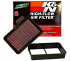 K&N 33-2392 Replacement Air Filter Fits 2006-19 Mitsubishi Lancer Outlander ASX