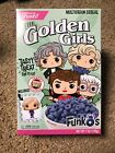 2016 Funko Pop Golden Girls Vinyl Figures 15
