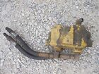 Farmall allis ford john deere Tractor external hydraulic pump valve assembly ho