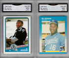 Bo Jackson Rookie Cards and Memorabilia Guide 24