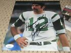 Joe Namath Cards, Rookie Cards and Autographed Memorabilia Guide 53