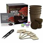 Planters39 Choice Trees Bonsai Starter Kit The Complete To Easily Grow
