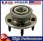 Wheel Hub Bearing Assembly Front Left or Right for 05 07 AUDI AVANTI with ABS