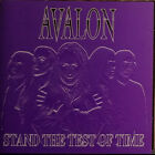 AVALON stand the test of time ultra rare AOR indie 1993