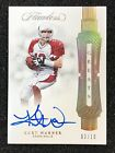 Kurt Warner Cards, Rookie Cards and Autographed Memorabilia Guide 11