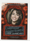 UPDATE - Did Katie Cassidy Use a Rubber Stamp on Her Supernatural Autograph Cards?  19