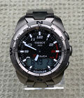 Tissot T-Touch Expert T0134204420200 - with Box and all links.