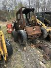 Bobcat S175 Parts Machine  Good Engine 1900 Hours Only