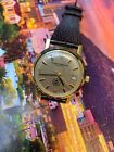 GIRARD PERRIGAUX 10K GOLD FILLED 35MM GYROMATIC INSCRIBED 1976
