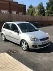 LARGER PHOTOS: FORD FIESTA 1.4 TDCI, 5 DOORS, FULL SERVICE HISTORY, 2 PREVOUS OWNERS, LOOK!!!