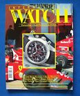 International Wrist Watch Magazine 1999 #40   Girard Perregaux & Ferrari