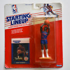 1988 Isiah Thomas, Basketball Kenner Starting Lineup Action Figure, Pistons
