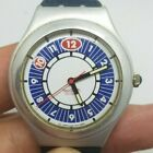 Watch SWATCH swiss Irony Aluminum Limited Edition AG 1994