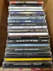 Nu Metal Rock Rapcore 20 Cd Lot Ill Nino P.O.D. blessthefall Nine Inch Nails