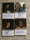 2013 Leaf The Mortal Instruments: City of Bones Trading Cards 17