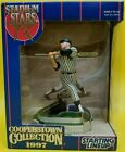 New Mickey Mantle Stadium Stars Cooperstown Collection 1997 Starting Lineup NIB