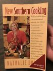 New Southern Cooking by Nathalie Dupree Autographed Free Shipping