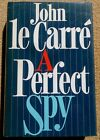 A Perfect Spy by John Le Carre Hardback 1986 1st Edition 1st Printing