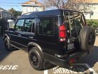 2001 Land Rover Discovery  for $9000 dollars