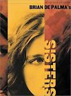 Sisters DVD 2000 Criterion Collection Ex Rental VG