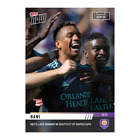 2019 Topps Now MLS Soccer Cards 16