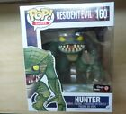 Funko Pop! Games, Resident Evil 160 Hunter, Game Stop Exclusive