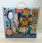 Toy Story 4 Creativity Set Build Your Own Forky