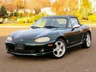 2000 Mazda MX-5 Miata Convertible below $7000 dollars