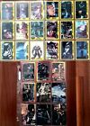 1989 Topps Batman Movie Trading Cards 7