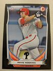 2015 Bowman Draft Baseball Asia Boxes Get Exclusive Refractors, Parallels 5