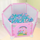 Kids Safety Playpen Toddler Play Yard Children Sea Ball Pool Toys Fence Baby Toy