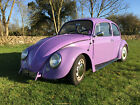1969 Volkswagen Beetle Bug Classic Hot Rod Cruiser Historic Vehicle