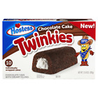Hostess Chocolate Cake Twinkies, 10 ct