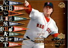 Curt Schilling Cards, Rookie Card and Autographed Memorabilia Guide 11